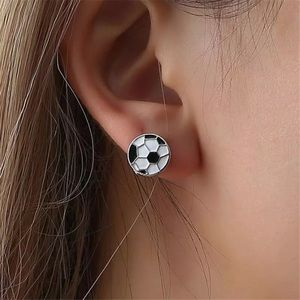 Jewelry - Soccer Ball Earrings ⚽️
